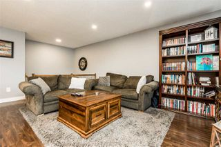 "Photo 9: 12 32858 LANDEAU Place in Abbotsford: Central Abbotsford Townhouse for sale in ""Landeau Terrace"" : MLS®# R2483732"