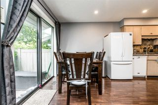 "Photo 7: 12 32858 LANDEAU Place in Abbotsford: Central Abbotsford Townhouse for sale in ""Landeau Terrace"" : MLS®# R2483732"