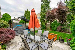 "Photo 28: 12 32858 LANDEAU Place in Abbotsford: Central Abbotsford Townhouse for sale in ""Landeau Terrace"" : MLS®# R2483732"