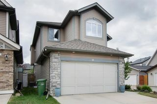 Photo 62: 58 KINGSLAND Way SE: Airdrie Detached for sale : MLS®# A1028143