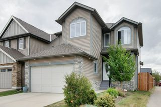 Photo 1: 58 KINGSLAND Way SE: Airdrie Detached for sale : MLS®# A1028143