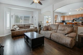 Photo 4: 58 KINGSLAND Way SE: Airdrie Detached for sale : MLS®# A1028143