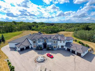Photo 1: 75 GRAY Way in Rural Rocky View County: Rural Rocky View MD Detached for sale : MLS®# A1033665