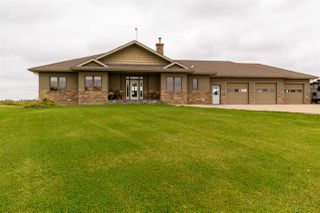 Main Photo: 53220 range road 271 Road: Rural Parkland County House for sale : MLS®# E4214415
