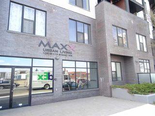 Photo 2: 108 10518 113 Street in Edmonton: Zone 08 Condo for sale : MLS®# E4214994