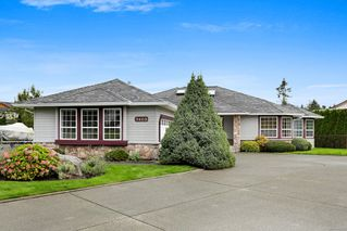 Main Photo: 3605 Nevada Pl in : CR Willow Point House for sale (Campbell River)  : MLS®# 856463