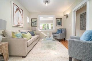 Photo 5: 41 Mcdonald Avenue in Toronto: Oakridge House (Bungaloft) for sale (Toronto E06)  : MLS®# E4932098