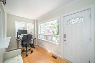 Photo 3: 41 Mcdonald Avenue in Toronto: Oakridge House (Bungaloft) for sale (Toronto E06)  : MLS®# E4932098