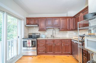 Photo 8: 41 Mcdonald Avenue in Toronto: Oakridge House (Bungaloft) for sale (Toronto E06)  : MLS®# E4932098