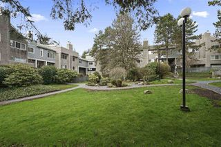 "Photo 1: 8027 CHAMPLAIN Crescent in Vancouver: Champlain Heights Townhouse for sale in ""Champlain Ridge"" (Vancouver East)  : MLS®# R2504854"