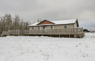 Photo 2: 60 27507 TWP RD 544: Rural Sturgeon County House for sale : MLS®# E4221901