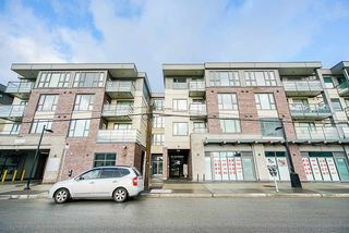 "Photo 2: 109 5355 LANE Street in Burnaby: Metrotown Condo for sale in ""INFINITY"" (Burnaby South)  : MLS®# R2522233"