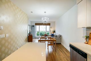 "Photo 6: 109 5355 LANE Street in Burnaby: Metrotown Condo for sale in ""INFINITY"" (Burnaby South)  : MLS®# R2522233"
