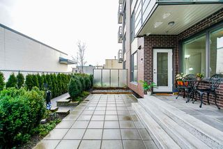 "Photo 27: 109 5355 LANE Street in Burnaby: Metrotown Condo for sale in ""INFINITY"" (Burnaby South)  : MLS®# R2522233"