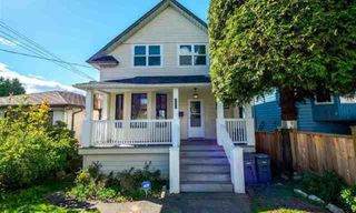 """Main Photo: 4961 SPENCER Street in Vancouver: Collingwood VE House for sale in """"Joyce"""" (Vancouver East)  : MLS®# R2523167"""