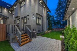 Photo 20: 3133 INVERNESS STREET in Vancouver: Mount Pleasant VE 1/2 Duplex for sale (Vancouver East)  : MLS®# R2391241