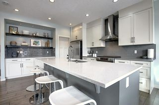 Photo 1: 32 Walden Bay SE in Calgary: Walden Detached for sale : MLS®# A1055250