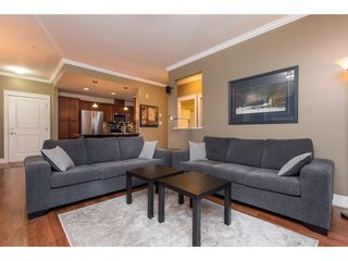 """Photo 12: 308 2068 SANDALWOOD Crescent in Abbotsford: Central Abbotsford Condo for sale in """"The Sterling 2"""" : MLS®# R2525526"""