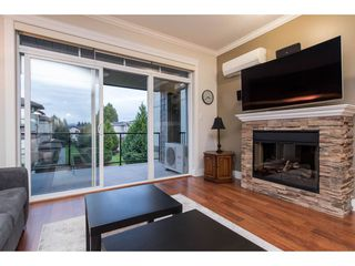 """Photo 15: 308 2068 SANDALWOOD Crescent in Abbotsford: Central Abbotsford Condo for sale in """"The Sterling 2"""" : MLS®# R2525526"""