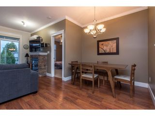 """Photo 9: 308 2068 SANDALWOOD Crescent in Abbotsford: Central Abbotsford Condo for sale in """"The Sterling 2"""" : MLS®# R2525526"""