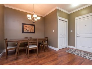 """Photo 10: 308 2068 SANDALWOOD Crescent in Abbotsford: Central Abbotsford Condo for sale in """"The Sterling 2"""" : MLS®# R2525526"""