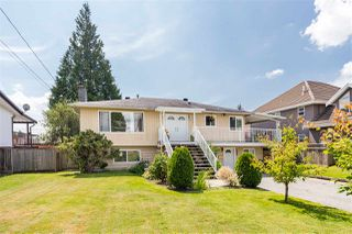 Main Photo: 1664 SMITH Avenue in Coquitlam: Central Coquitlam House for sale : MLS®# R2388926