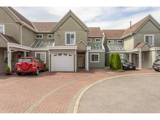 "Photo 2: 10 4855 57 Street in Delta: Hawthorne Townhouse for sale in ""WILLOW LANE"" (Ladner)  : MLS®# R2395167"