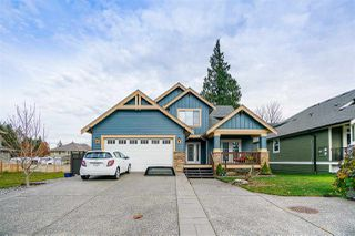"""Main Photo: 45 14550 MORRIS VALLEY Road in Mission: Lake Errock House for sale in """"River Reach Estates"""" : MLS®# R2419580"""