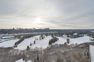 Photo 2: 1003 9835 113 Street in Edmonton: Zone 12 Condo for sale : MLS®# E4184157