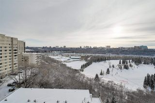 Photo 24: 1003 9835 113 Street in Edmonton: Zone 12 Condo for sale : MLS®# E4184157