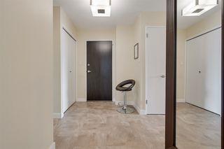 Photo 17: 1003 9835 113 Street in Edmonton: Zone 12 Condo for sale : MLS®# E4184157