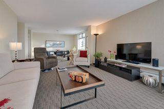 Photo 7: 1003 9835 113 Street in Edmonton: Zone 12 Condo for sale : MLS®# E4184157