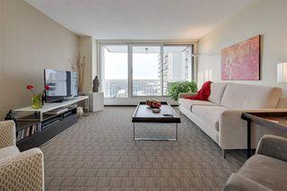 Photo 9: 1003 9835 113 Street in Edmonton: Zone 12 Condo for sale : MLS®# E4184157