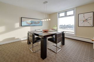 Photo 10: 1003 9835 113 Street in Edmonton: Zone 12 Condo for sale : MLS®# E4184157