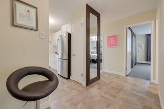 Photo 19: 1003 9835 113 Street in Edmonton: Zone 12 Condo for sale : MLS®# E4184157