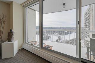 Photo 8: 1003 9835 113 Street in Edmonton: Zone 12 Condo for sale : MLS®# E4184157