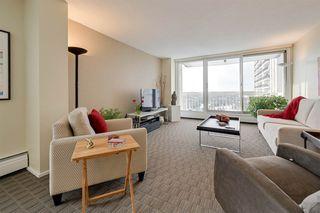 Photo 1: 1003 9835 113 Street in Edmonton: Zone 12 Condo for sale : MLS®# E4184157