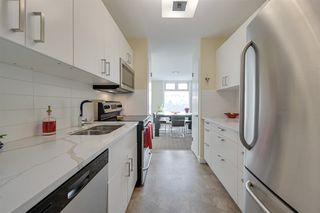 Photo 16: 1003 9835 113 Street in Edmonton: Zone 12 Condo for sale : MLS®# E4184157