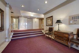 Photo 32: 1003 9835 113 Street in Edmonton: Zone 12 Condo for sale : MLS®# E4184157