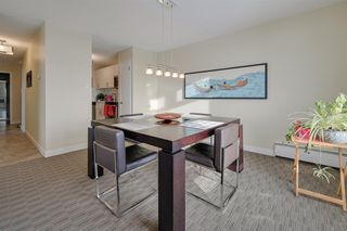 Photo 12: 1003 9835 113 Street in Edmonton: Zone 12 Condo for sale : MLS®# E4184157
