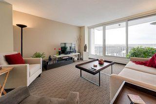 Photo 5: 1003 9835 113 Street in Edmonton: Zone 12 Condo for sale : MLS®# E4184157