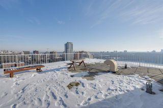 Photo 36: 1003 9835 113 Street in Edmonton: Zone 12 Condo for sale : MLS®# E4184157