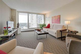 Photo 4: 1003 9835 113 Street in Edmonton: Zone 12 Condo for sale : MLS®# E4184157