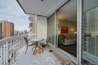 Photo 22: 1003 9835 113 Street in Edmonton: Zone 12 Condo for sale : MLS®# E4184157