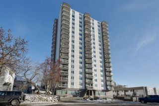 Photo 3: 1003 9835 113 Street in Edmonton: Zone 12 Condo for sale : MLS®# E4184157