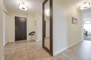 Photo 18: 1003 9835 113 Street in Edmonton: Zone 12 Condo for sale : MLS®# E4184157
