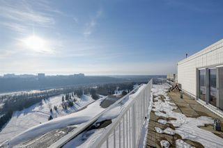 Photo 35: 1003 9835 113 Street in Edmonton: Zone 12 Condo for sale : MLS®# E4184157