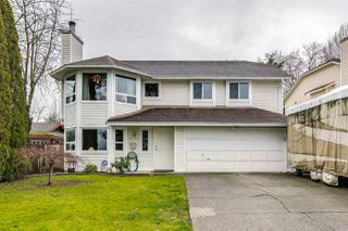 Main Photo: 12111 CHERRYWOOD Drive in Maple Ridge: East Central House for sale : MLS®# R2432144