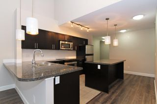 "Photo 6: 417 12283 224 Street in Maple Ridge: West Central Condo for sale in ""THE MAXX"" : MLS®# R2436038"