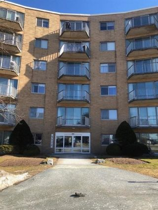 Photo 2: A503 5524 Heatherwood Court in Halifax: 3-Halifax North Residential for sale (Halifax-Dartmouth)  : MLS®# 202004353